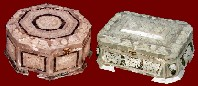 Click  to see enlarged picture of this gift Artistic Jewelry Boxes - Super-
