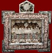 Click  to see enlarged picture of this gift The Last Supper 'Mural'